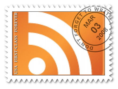 RSS Stamp
