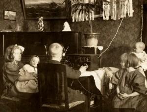 1927 radio