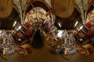 « La caverne aux livres » par gadl