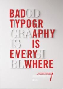 Source : http://www.evasion.cc/blog/bad-typography-is-everywhere/