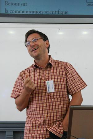 Gabriel Gallezot