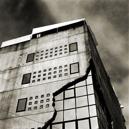 The Breaking Box, par Hansworld