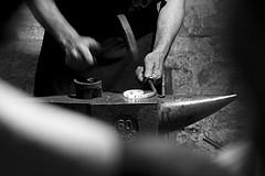 Iron work photo : Carmelo Speltino, CC BY-SA 2.0