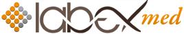 Logo du Labex Med