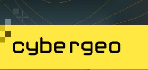 Cybergeo - European Journal of Geography